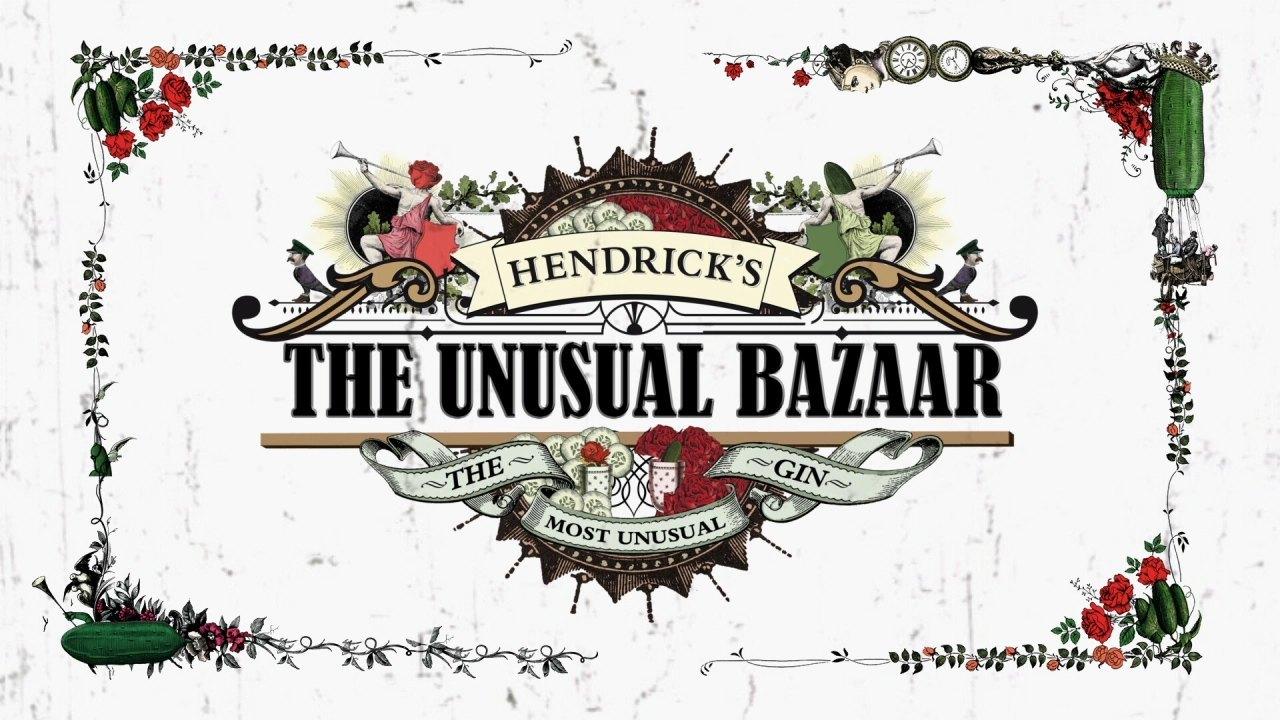 Hendricks unusual bazaar