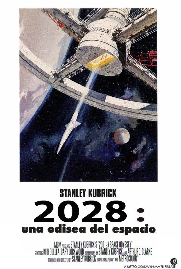 Nueva fecha para soñar; 2028 (rescatada)